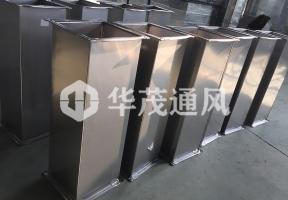 天津不锈钢风管报价