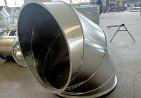 螺旋风管生产商