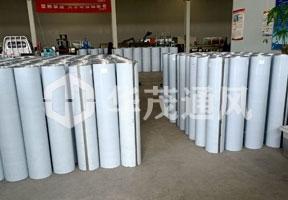 SS316L不锈钢风管生产厂家